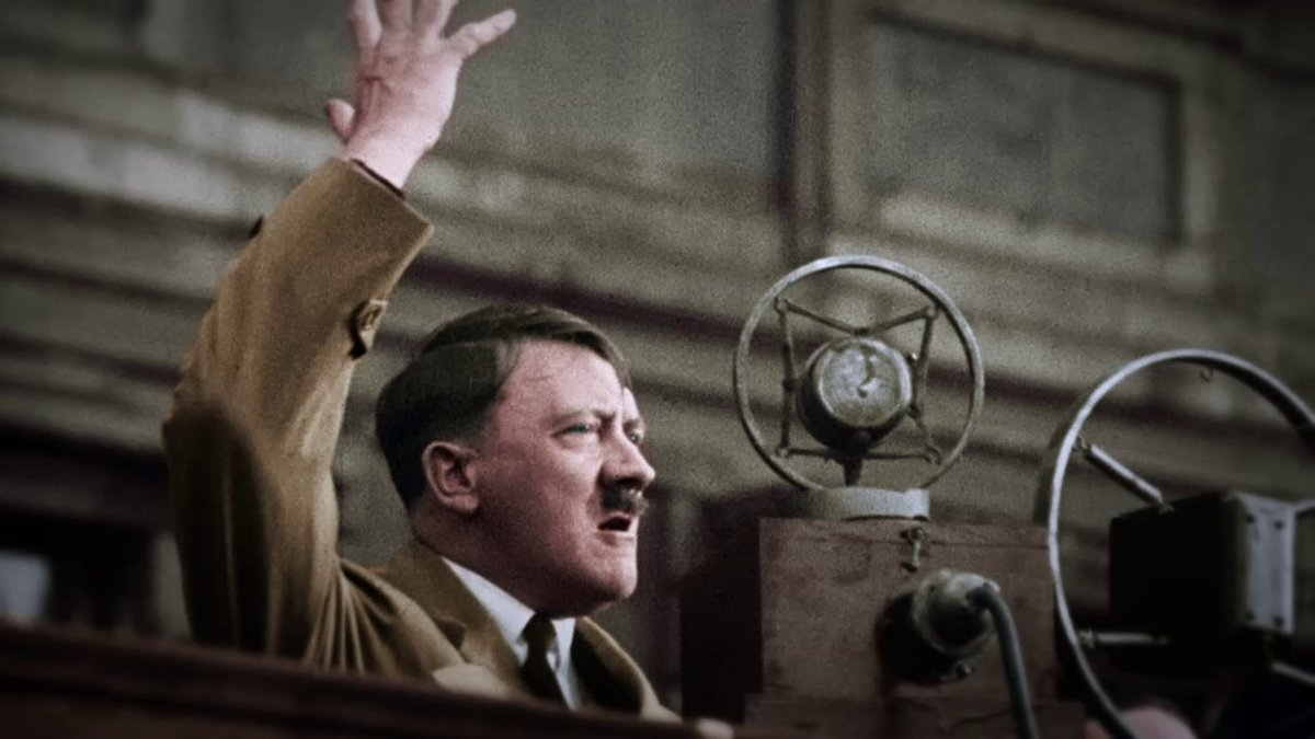 4 Women Who Adored Hitler Nazi Wives Yesterday Channel