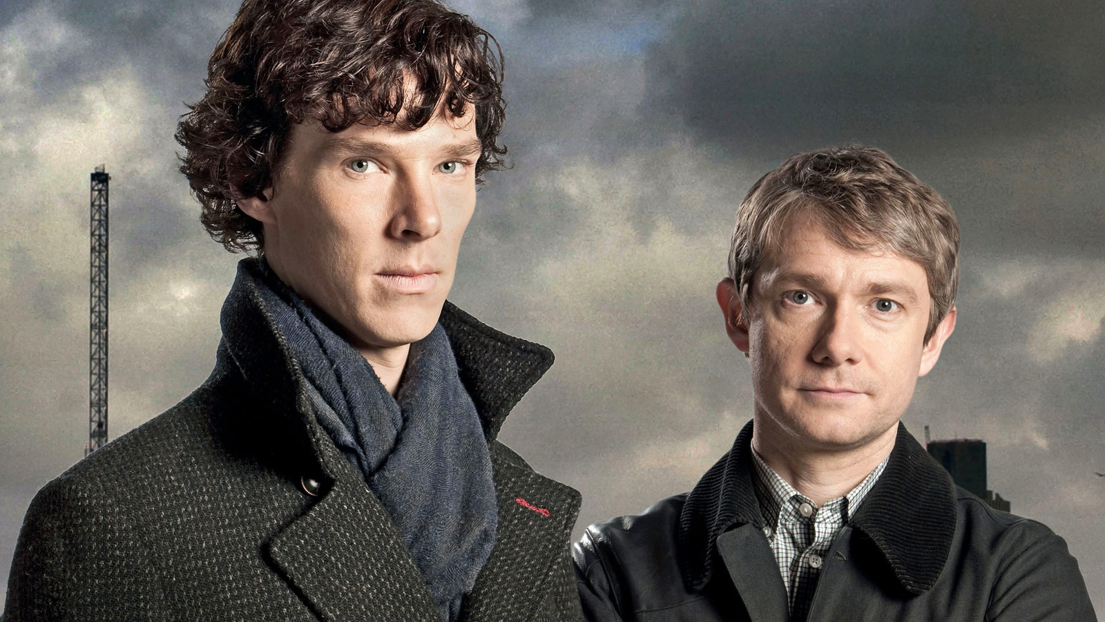 Sherlock | Alibi Channel